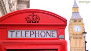 Londra'da eğitim alırken keşfetmeniz gereken yerler