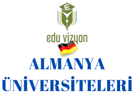 Almanya Üniversiteleri