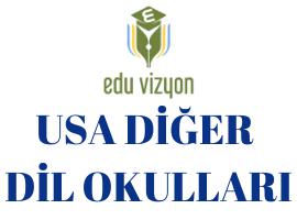 Amerika Diğer Dil Okulları