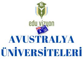 Avustralya Üniversiteleri
