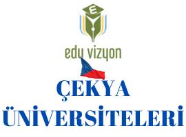 Çekya Üniversiteleri