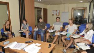 Enforex Dil Okulu , İspanya dil okulları