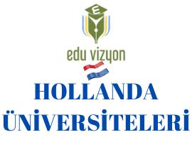 Hollanda Üniversiteleri