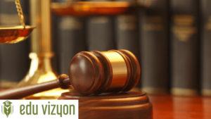 Yurtdışı hukuk ingilizce programları