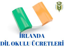 İrlanda dil okulu ücretleri