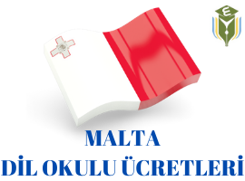 Malta Dil Okulları Ücretleri