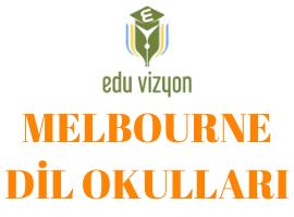 Melbourne Dil okulları