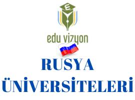 Rusya Üniversiteleri