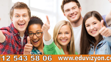 Ücretsiz , Profesyonel yurtdışı eğitim danışmanlık hizmeti