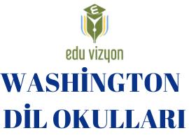 Washington DC Dil Okulları