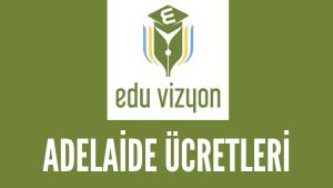 Adelaide dil okulu ücretleri