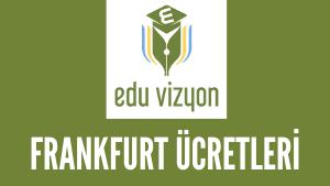 Frankfurt Dil Okulu Ücretleri