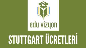 Stuttgart dil okulu ücretleri