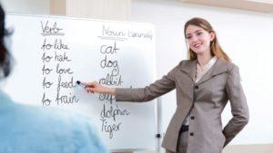 İngiltere'de Teacher Training