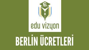 Berlin Dil Okulu Ücretleri