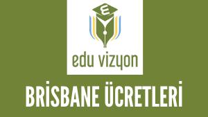 Brisbane dil okulu ücretleri
