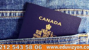 Kanada'da öğrenciler için yaşam giderleri