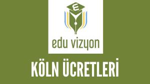 Köln Dil Okulu Ücretleri