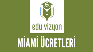 Miami Dil Okulu Ücretleri