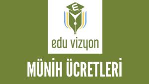 Münih dil okulu ücretleri