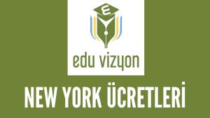 New York dil okulu ücretleri