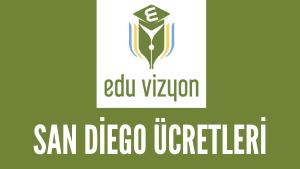 San Diego Dil Okulu Ücretleri