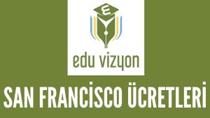San Francisco Dil Okulu Ücretleri