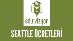 Seattle Dil Okulu Ücretleri