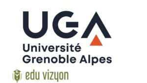 Grenoble Alpes Üniversitesi