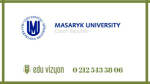 Masaryk Üniversitesi