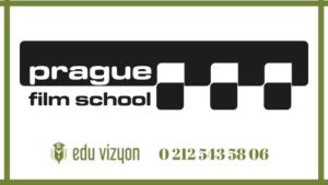 Prag Film Okulu (Prague Film School)