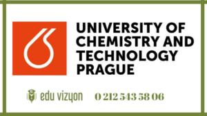 Prag Kimya ve Teknoloji Üniversitesi (UCT Prague)