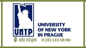 Prag New York Üniversitesi