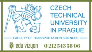 Çek Teknik Üniversitesi