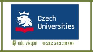 Çekya'da üniversite eğitimi