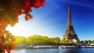 Fransa'da Üniversite Eğitimi