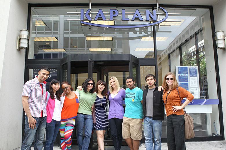 Kaplan Washington DC Öğrencileri