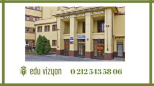 Prag Metropolitan Üniversitesi