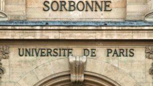 Sorbonne Üniversitesi