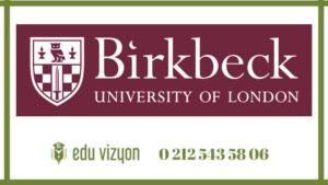 Birkbeck Üniversitesi