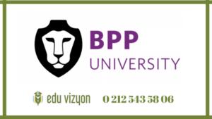 Brierley Price Prior (BPP) Universitesi