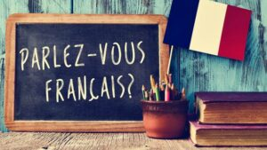 Fransızca öğrenmek için 10 iyi neden