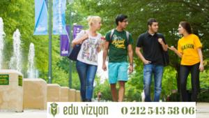 George Mason Üniversitesi