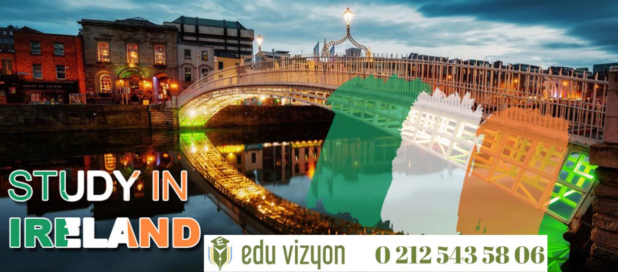 İrlanda'nın en iyi üniversiteleri