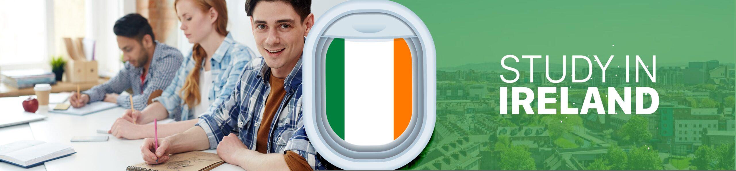 İrlanda'da ki en iyi üniversiteler