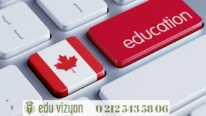 Kanada'da Elektrik Elektronik Mühendisliği Yüksek Lisansı