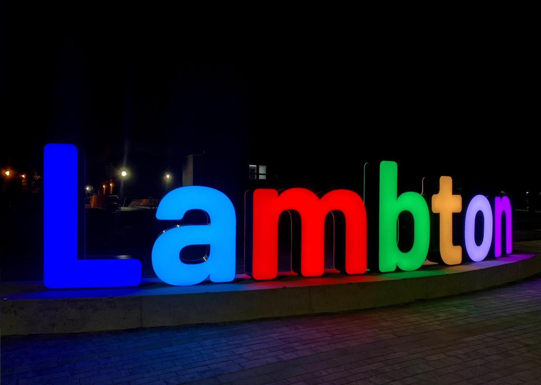 Lambton Koleji