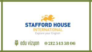 Stafford House Calgary Dil Okulu