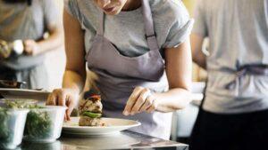 Kanada'nın en iyi aşçılık okulları