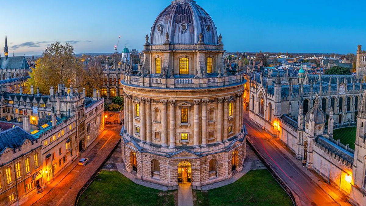 Dünya'nın en iyi üniversiteleri